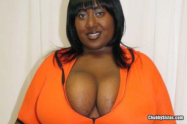 big black tits